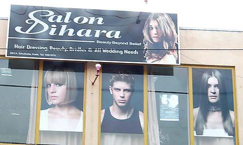 SalonDilhara
