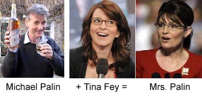 Michael-TIna-Sarah-Palin