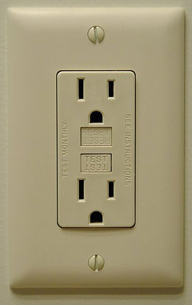 Electricalsocket