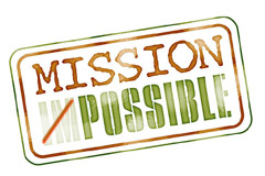 Missionpossible