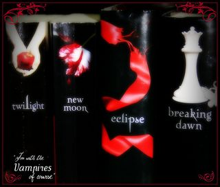 Twilightbooks