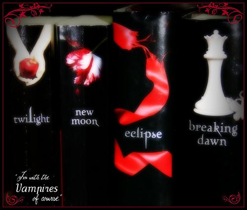 Twilightbooks