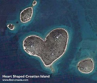 Heart-shaped-croatian-islan