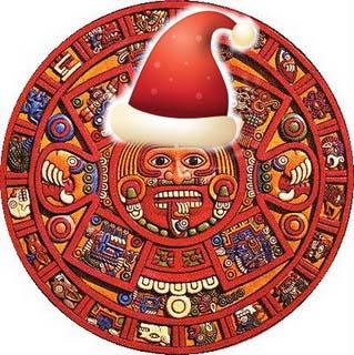 MayanSanta